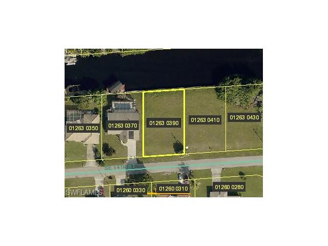 1905 Se 14th St, Cape Coral, FL 33990