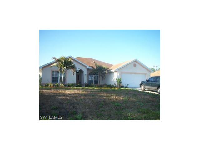 2324 Nw 31st Ter, Cape Coral, FL 33993