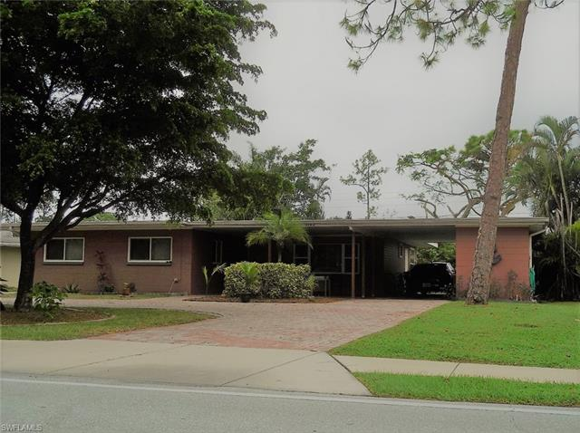 2142 Sunrise Blvd, Fort Myers, FL 33907