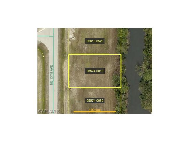 3343 Ne 13th Pl, Cape Coral, FL 33909