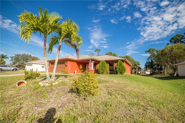 3521 Ne 17th Pl, Cape Coral, FL 33909