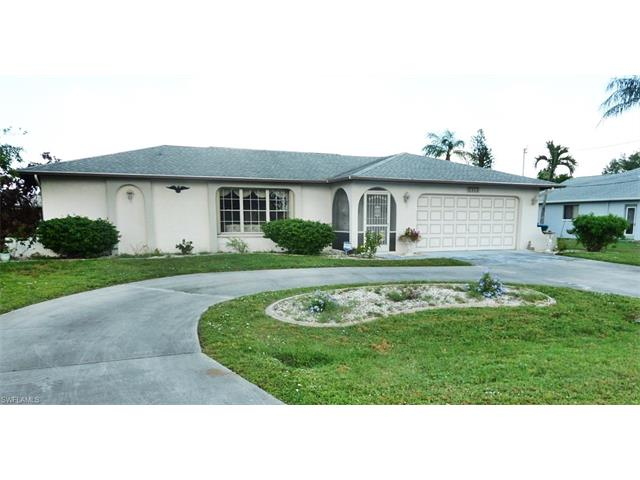1413 Se 30th St, Cape Coral, FL 33904