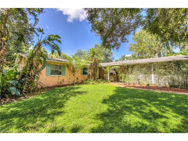 7 Georgetown, Fort Myers, FL 33919