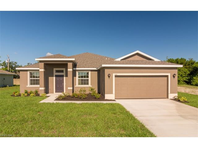 837 Sw 29th St, Cape Coral, FL 33914