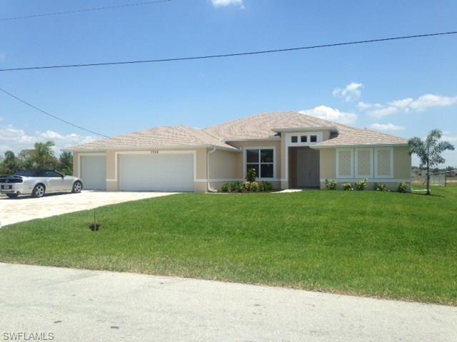 3329 Sw 8th Ct, Cape Coral, FL 33914