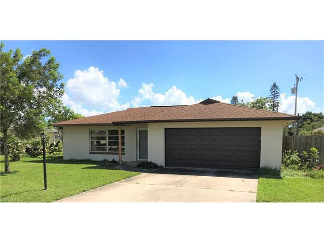 1308 Se 25th Ln, Cape Coral, FL 33904