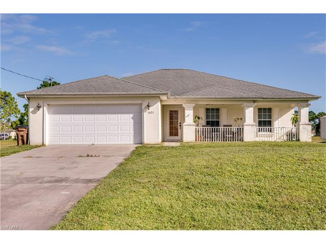 1621 Nw 28th St, Cape Coral, FL 33993