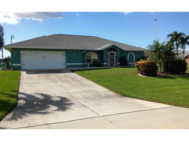 912 Sw 7th Ave, Cape Coral, FL 33991