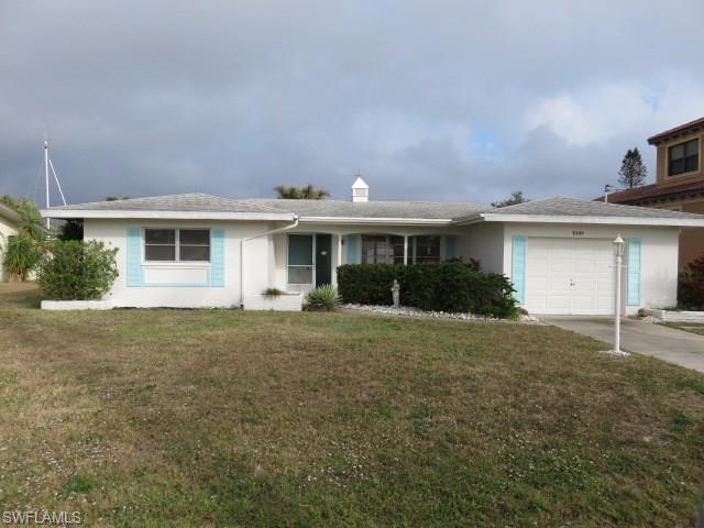 5309 Bayshore Ave, Cape Coral, FL 33904