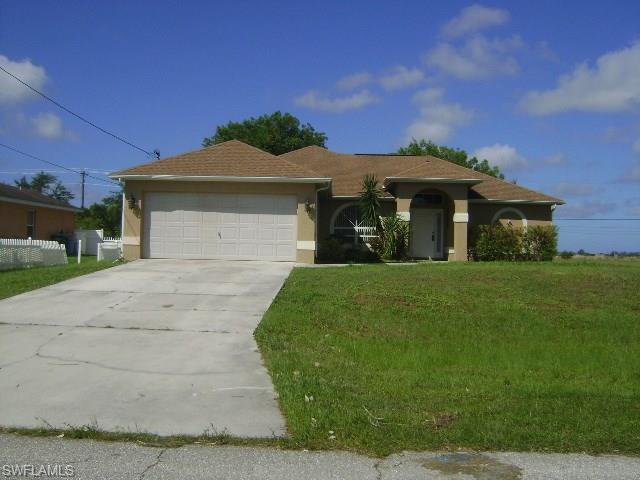 520 Nw 7th Pl, Cape Coral, FL 33993