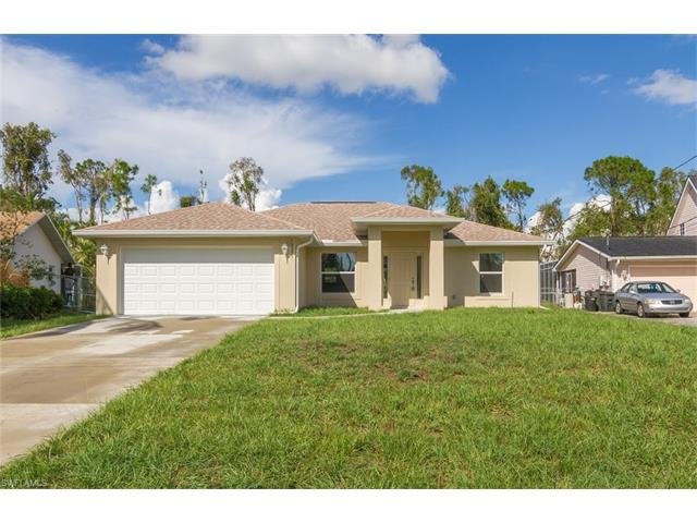 18371 Tulip Rd, Fort Myers, FL 33967