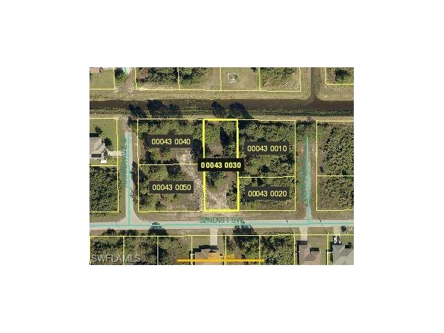 2812 32nd St Sw, Lehigh Acres, FL 33976