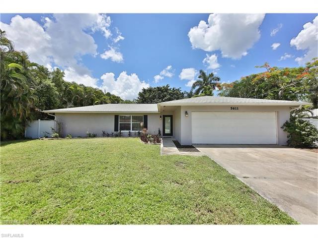 5611 Goetz Dr, Fort Myers, FL 33919