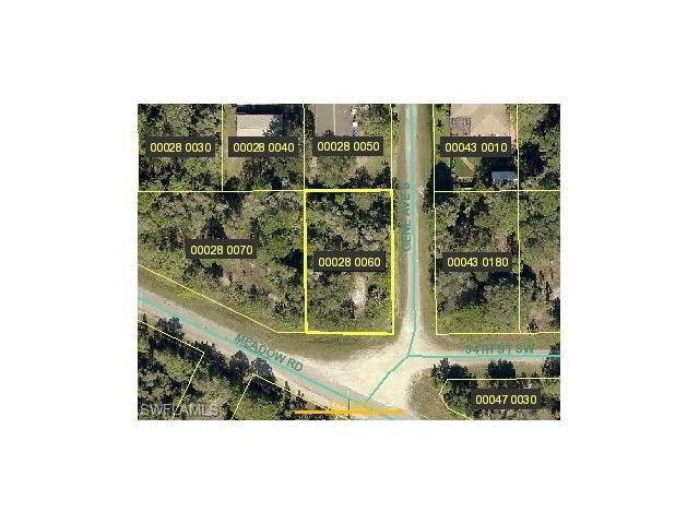 2800 54th St Sw, Lehigh Acres, FL 33976