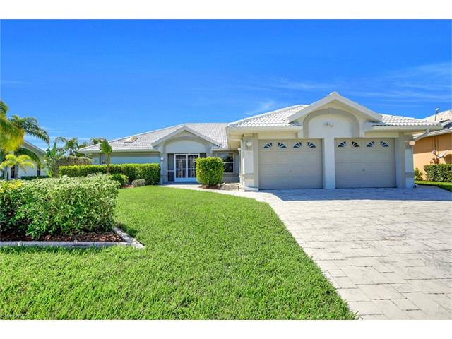 5302 Sw 24th Pl, Cape Coral, FL 33914