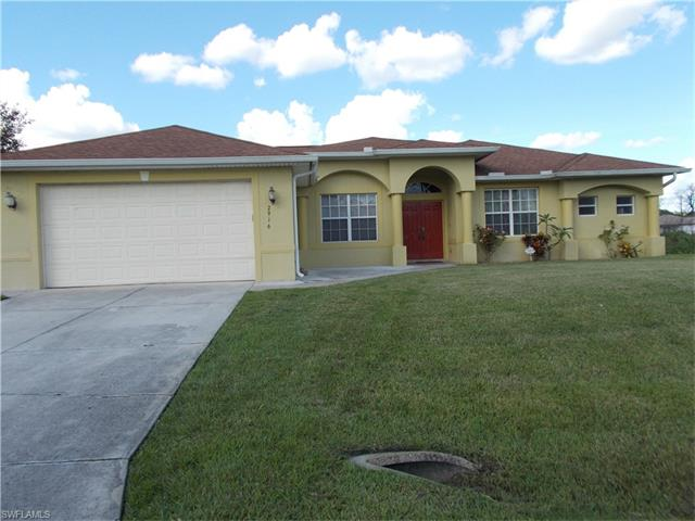 2916 24th St W, Lehigh Acres, FL 33971