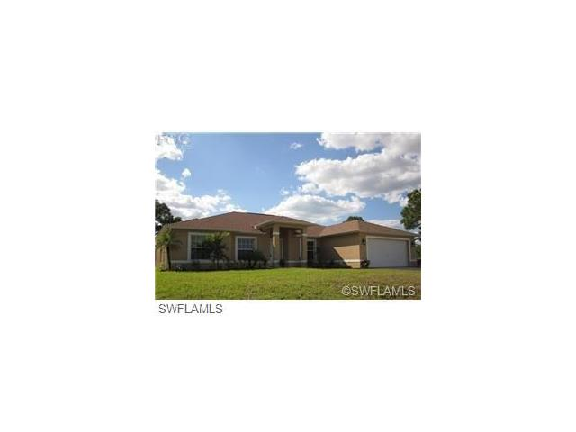 1708 Nw 24th Ave, Cape Coral, FL 33993
