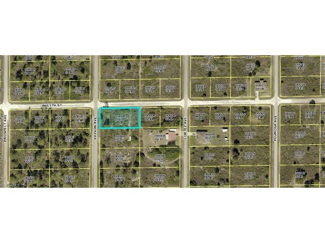 1222 Edison Ave, Lehigh Acres, FL 33972