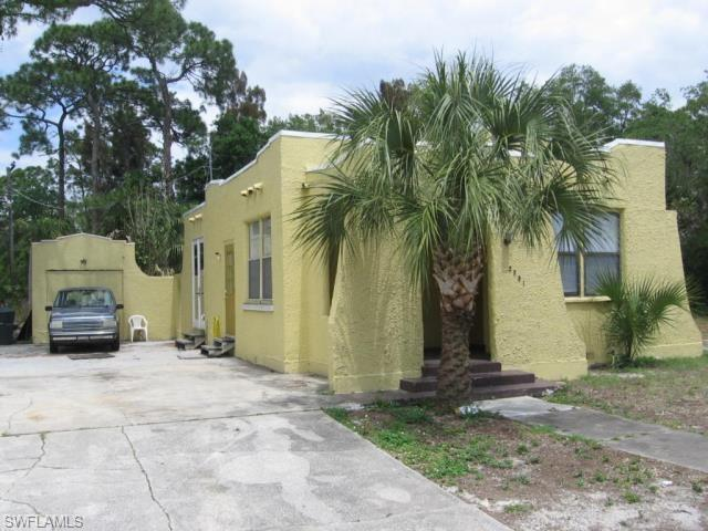 2251 Canal St, Fort Myers, FL 33901