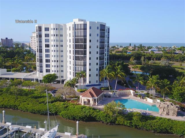 4191 Bay Beach Ln 2h3, Fort Myers Beach, FL 33931