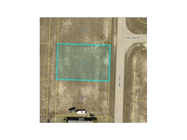 3008 Nw 7th Pl, Cape Coral, FL 33993
