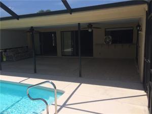 5239 Wisteria Ct, Cape Coral, FL 33904