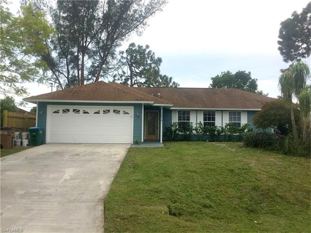 1614 Sw 22nd St, Cape Coral, FL 33991