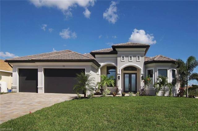 714 Nw 38th Pl, Cape Coral, FL 33993