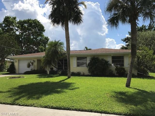 1659 White Plains Ter, North Fort Myers, FL 33903
