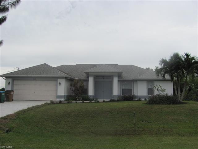 3218 Nw 21st Ter, Cape Coral, FL 33993