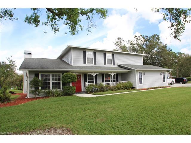 16102 Flagg Pond Ln, North Fort Myers, FL 33917