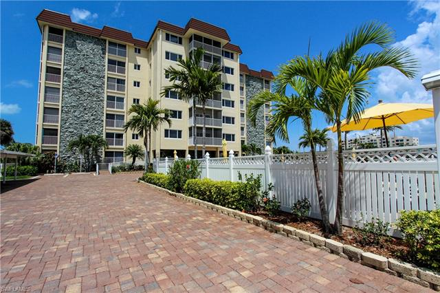 6900 Estero Blvd 208, Fort Myers Beach, FL 33931