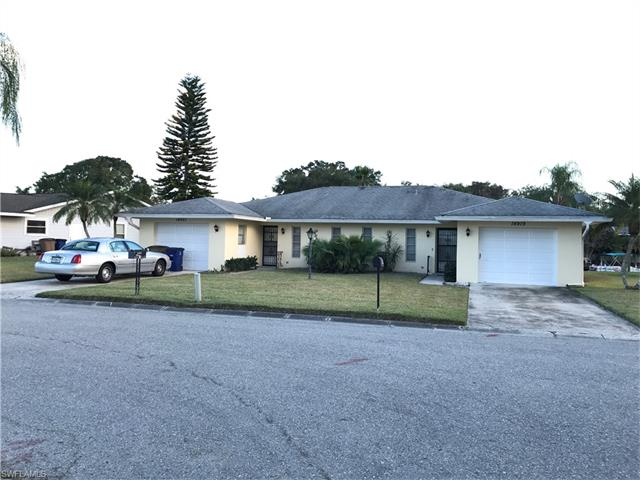 14919/921 Wise Way, Fort Myers, FL 33905