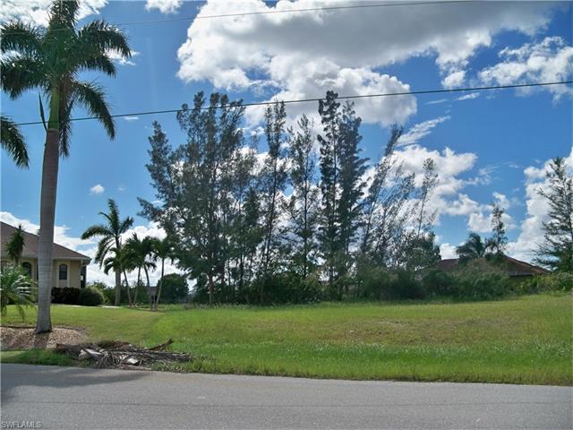 3614 Sw 17th Ave, Cape Coral, FL 33914