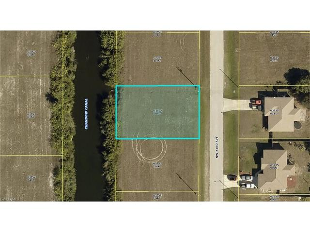 224 Nw 23rd Ave, Cape Coral, FL 33993