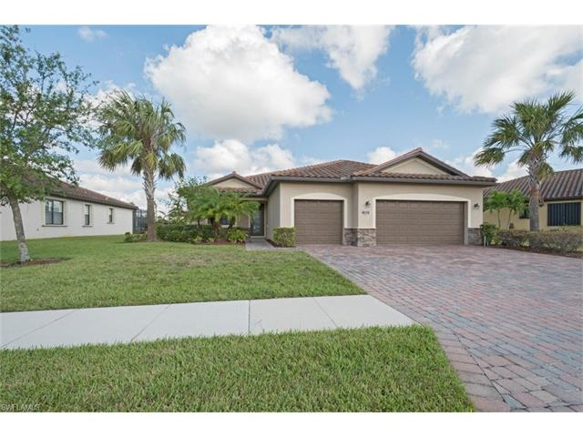 3858 Treasure Cove Cir, Naples, FL 34114