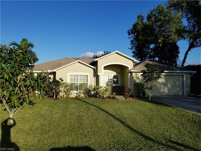 4417 Sw 7th Ave, Cape Coral, FL 33914