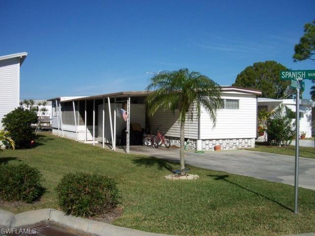 20 Doubloon Way, Fort Myers Beach, FL 33931