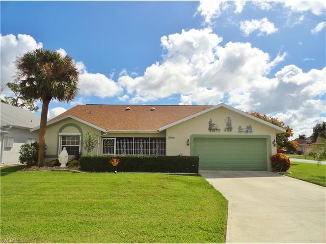 3800 Schefflera Dr, North Fort Myers, FL 33917