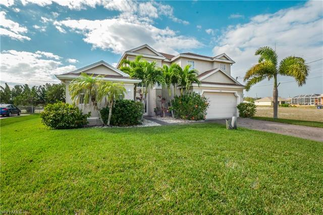 408 Nw 38th Ave, Cape Coral, FL 33993