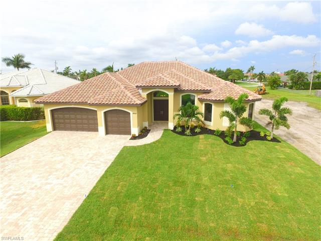 4918 Sw 27th Pl, Cape Coral, FL 33914