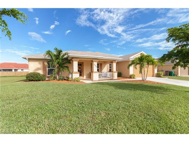 309 Nw 1st St, Cape Coral, FL 33993
