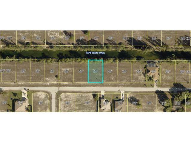1907 Nw 20th Ter, Cape Coral, FL 33993