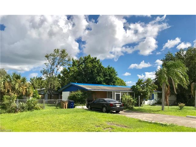 405 Lorraine Dr, Fort Myers, FL 33905
