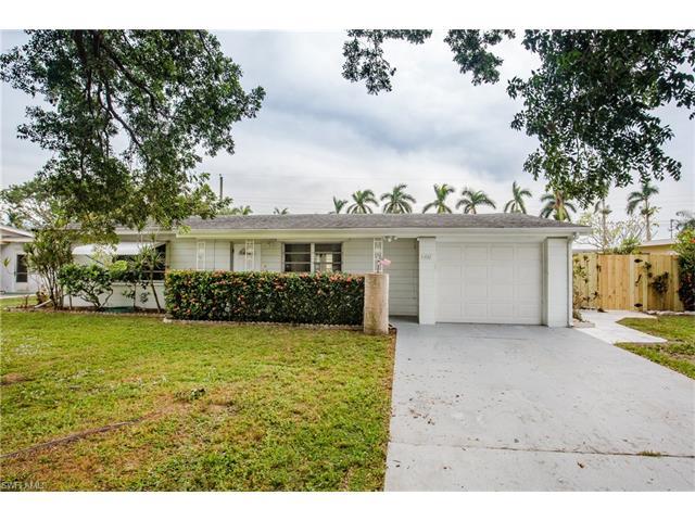 1452 Mandel Rd, Fort Myers, FL 33919
