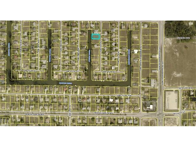 1332 Sw 1st Pl, Cape Coral, FL 33991