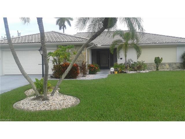 261 Se 46th St, Cape Coral, FL 33904