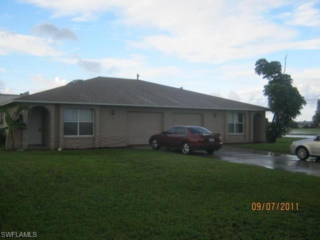 802 Ne 8th St, Cape Coral, FL 33909
