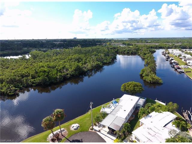 26 Channel Lane Ln E, Fort Myers, FL 33905