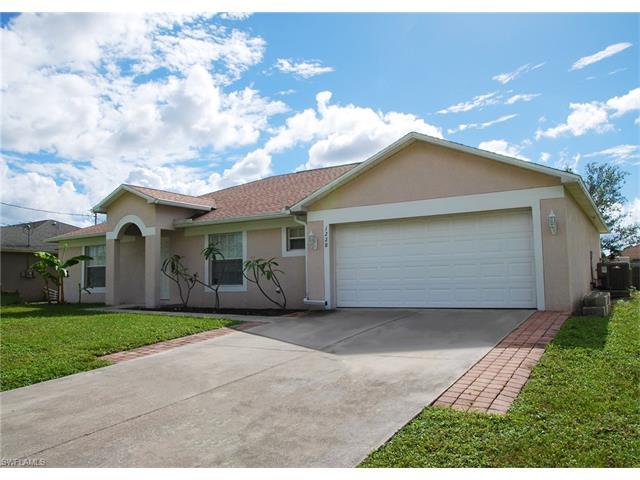1228 Nw 20th Pl, Cape Coral, FL 33993